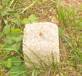 concretemarker